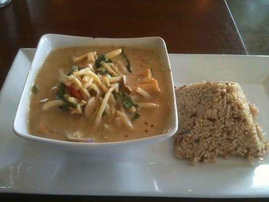 Best Thai restaurant Fort Worth