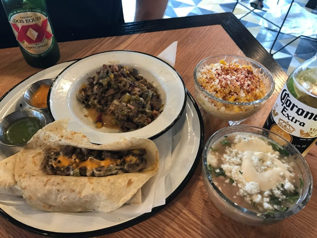 Americado - Fort Worth's latest Mexican restaurant