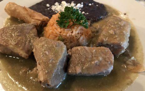 mi cocula mexican food