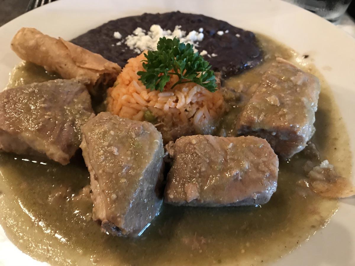 Mi Cocula – Finally Mexican Food I Approve Of