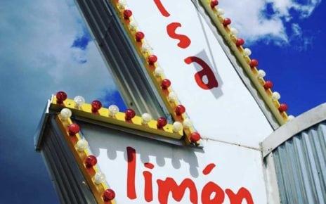 salsa limon universidad