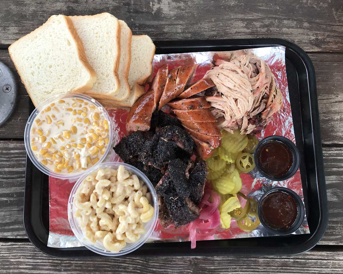 Panther City BBQ – Heim is getting competition