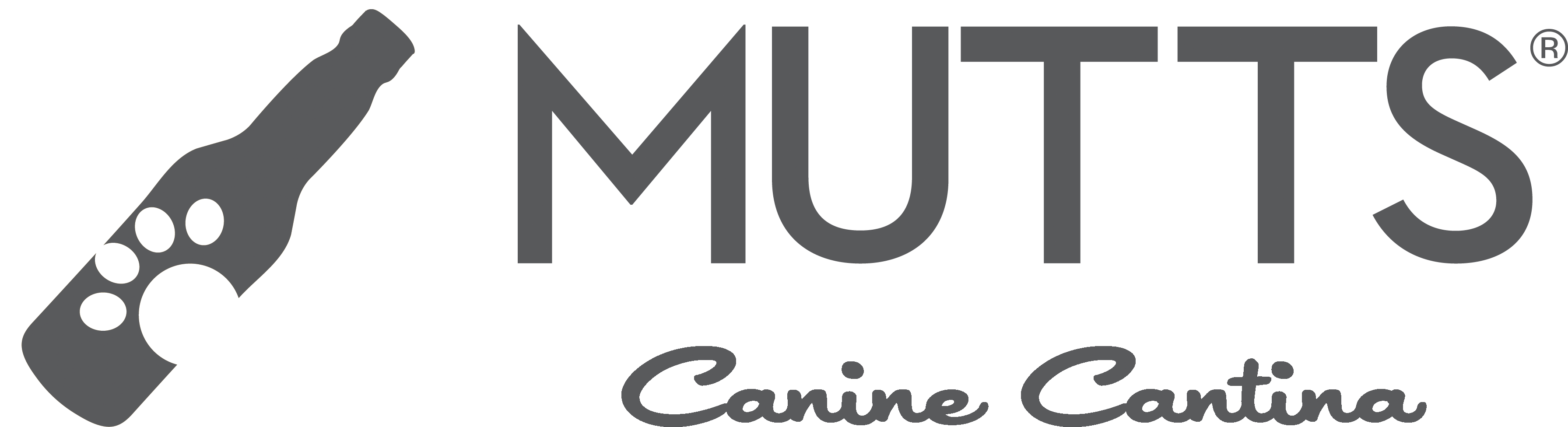 Mutts Canine Cantina – Great place for outdoors, dogs, and beverages