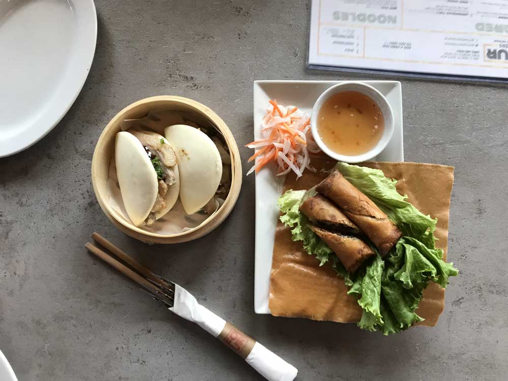 FOUR Sisters – Authentic Vietnamese in Fort Worth