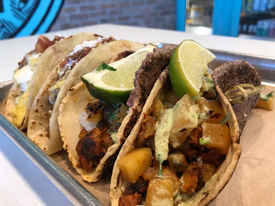 New Taqueria Brings Austin Vibes to Fort Worth