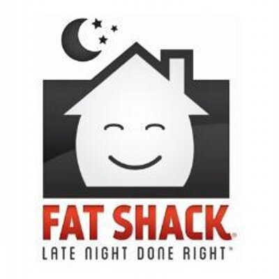FortWorthEats Hosts Fat Shack eating competition!